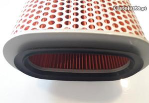 Honda shadow filtro de ar