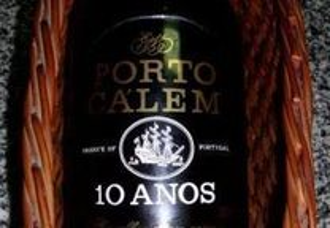 Calem Porto 10 anos