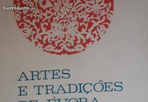 Artes e tradições de Évora e Portalegre, terra
