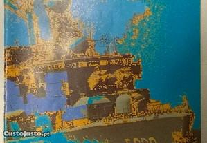 Brochura informativa - Marinha Real Neerlandesa