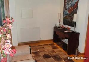 apartamento t3 com terraço - viana