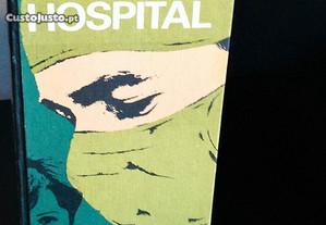 Hospital de Arthur Hailey