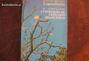 A vegetação de cerrados brasileiros-Mário G. Ferri