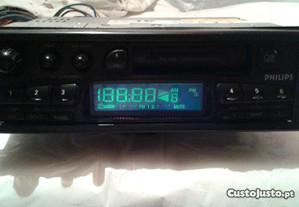 Auto rádio
