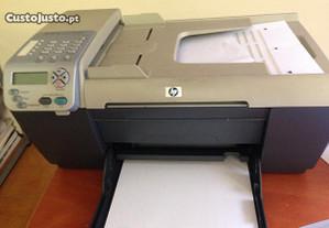 Fotocopiadora HP.