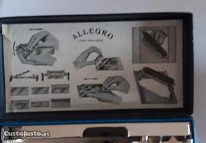 Afiador de laminas Allegro , modelo E