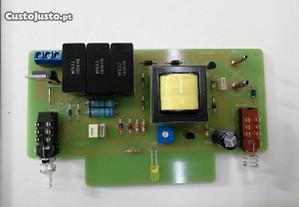 Placa Cerca Eléctrica