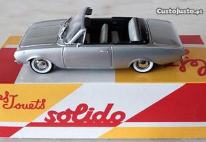Miniatura 1:43 Low Cost Ford Taunus CABRIOLE