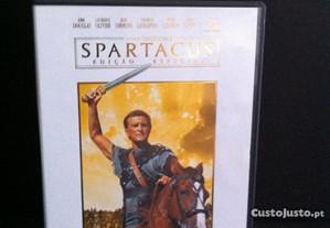 Fime spartacus Edição especial de 2 discos
