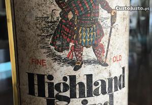 Whisky Highland Laird 5 anos