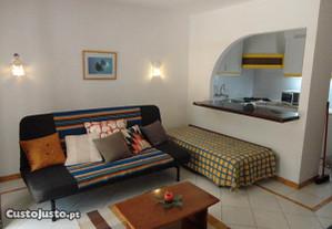Apartamento T0 Albufeira Ferias