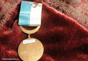 Medalha Hoquei Patins , Homenagem