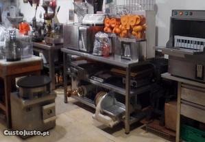 Recheio Snack bar- Pizzaria -Restaurante -Bar Café