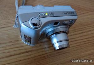 Câmara digital Nikon