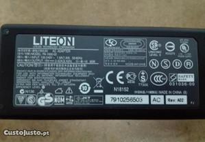 Transformador Acer PA-1650-02 - Usado