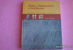 Sítios, Horizontes e Artefactos - 2003