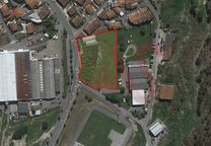 Terreno Industrial Para Construção Com 4.962...
