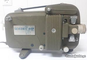 Maquina de Projectar Marca: SEKONIC 80P