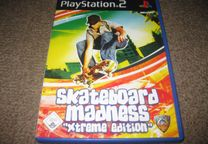 Skateboard Madness Extreme Edition
