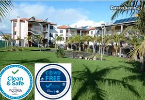 Apartamentos da Ribeira - Quintas do Mar