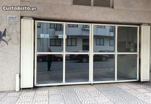 lugar de garagem Porto na rua de Bessa Leite