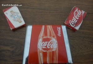 Coleccionáveis Coca-Cola