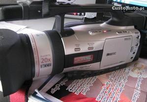 Canon XM2 minidv