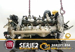 Motor Fiat Idea 1.3 Multijet 75cv [ 188A9000 ]