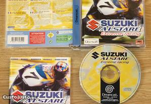 Dreamcast: Susuki Alstare Extreme Racing