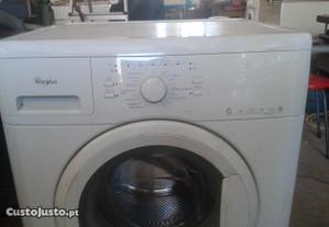 Maquina Lavar Roupa Whirlpool AWOC 7200 (só Peças)