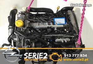 Motor Opel Vectra C 1.9 CDTI 150cv [ Z19DTH ]