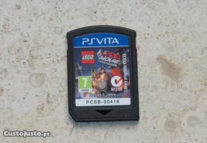 PS Vita: Lego Movie