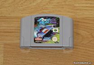 Nintendo 64: Aero Gauge