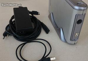 Disco externo USB 320GB