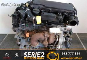 Motor Citroen C2 1.4 HDI [ 8HZ ]