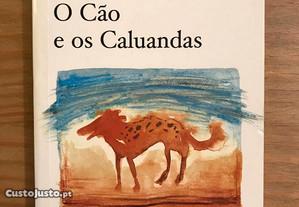 O Cão e os Caluandas - Pepetela