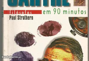 Paul Strathern - Jean-Paul Sartre ...