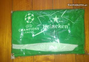 Toalha - Liga dos Campeões - Heineken Nova