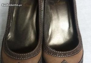 Sapatos para senhora