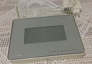 Router Thomson TG787
