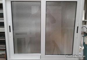 janelas em aluminio