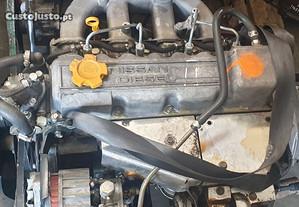 Motor Nissan Cabstar 3.0TD Ref: BD30