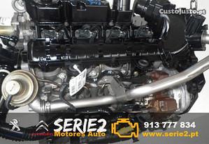 Motor Citroen C2 1.4 HDi [ 8HX ]