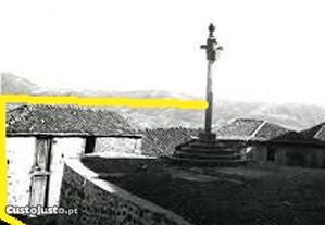 Terreno de construção Centro Histórico de Vinhais