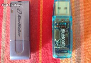 2 Bluetooth usb pen drive