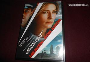 DVD-Heaven-Por amor-Cate Blanchett
