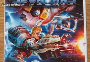 Nintendo Wii e Wii U: Spyborgs
