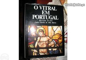O Vitral em Portugal Séculos XV a XVI