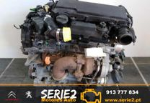 Motor Citroen Xsara 1.4 HDI [ 8HZ ]