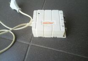 Alimentador de sinal IBER SAT